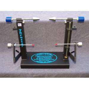 Thruster Motorcycle Wheel Balancer and Truing Stand Automotive