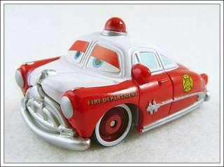 DISNEY PIXAR CARS MINI ADVENTURES Doc HUDSON CHILD BOY TOY MN06