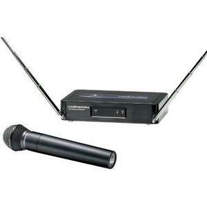 Audio Technica Freeway ATW 252 Wireless Microphone System