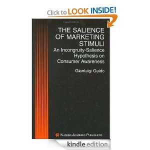 The Salience of Marketing Stimuli: An Incongruity Salience Hypothesis