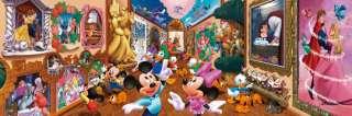 Japan Jigsaw Puzzle Tenyo Disney Mickey Minnie 950 584