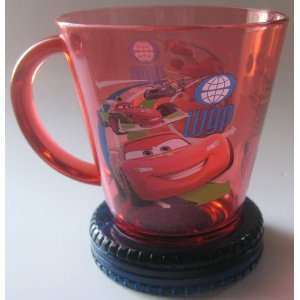 Disney / Pixar Cars WGP Children Cup with Handle