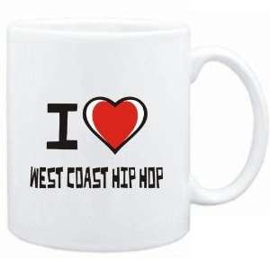 Mug White I love West Coast Hip Hop  Music