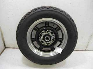 Yamaha Venture Royal Star XVZ1300 REAR WHEEL RIM