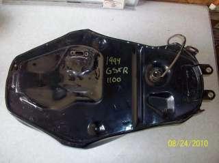 OEM Suzuki GSX R1100 Fuel Tank 1994 GSXR 1100 GSX R
