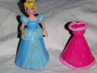 Castle Fisher Price Disney Cinderella Belle Snow White Princess