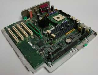 DELL DIMENSION 8200 SOCKET 478 MOTHERBOARD 7G535