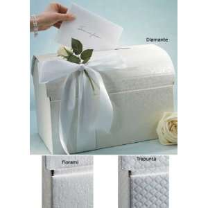 Elegant Wishing Well Wedding Gift Card Box Home & Kitchen