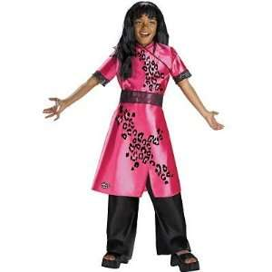 Disney   The Cheetah Girls   Galleria Dress Up Halloween