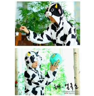 POP STAR SHINee SAZAC Kigurumi Animal Character Costume Cosplay