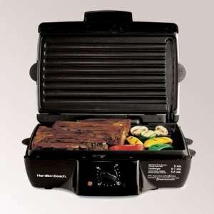 Hamilton Beach Meal Maker Express Grill  Kitchen & Dining