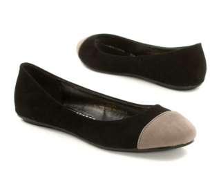 Ballerina Ballet Flats 2012 Fashion Heelless Womens Shoes Comfortable