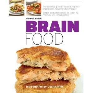 Brain Food (9781407517469) Books