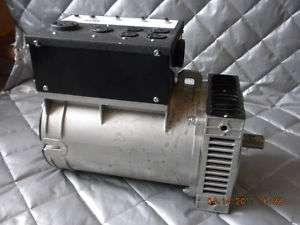 Northern Brand 10 kw belt driven generator 10,000 watts