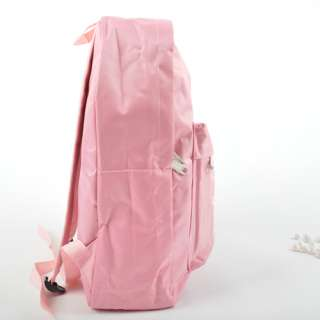 SNSD Girls Generation Schoolbag Backpack Fanmade Goods