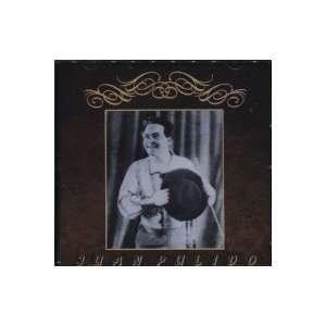 Juan Pulido (Ladrillo): JUAN PULIDO: Music