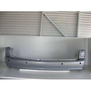 Chevrolet Venture Rear Bumper Cover 120 Inch W/Sr 02 05 Wheelbase W