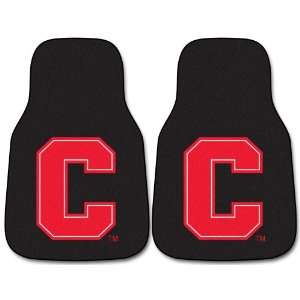 Cornell Big Red Carpet Car/Truck/Auto Floor Mats Sports
