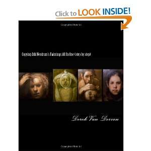 Copying Odd Nerdrums Paintings All In One (step by step