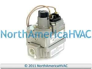 Trane American Standard White Rodgers Furnace Gas Valve 36D24 301
