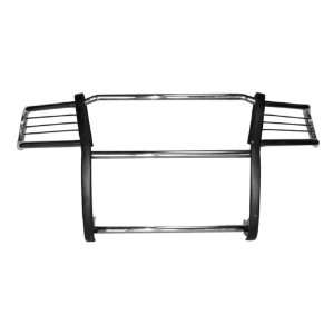Aries 3059 2 Stainless Steel Grille Guard   1 Piece
