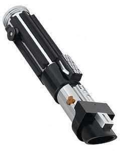 2005 Master Replicas Darth Vader Lightsaber ROTS SW 142