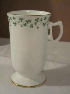 Royal Tara Irish Shamrock Mug