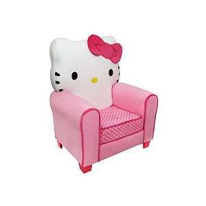 Harmony Kids Hello Kitty Kids Chair Baby