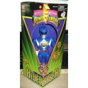 Mighty Morphin Power Rangers   Talking Blue Ranger (1995