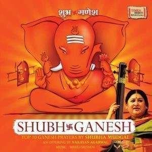 Shubh Ganesh: Shubha Mudgal: Music