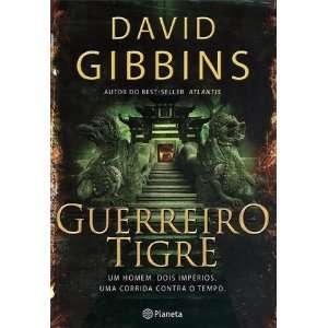 Gurreiro Tigre   Tiger Warrior (Em Portugues do Brasil