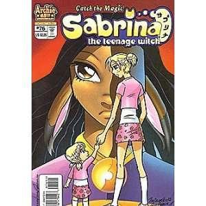 Sabrina the Teenage Witch (1999 series) #76: Archie Comics: Books