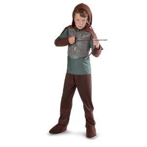 Robin Hood Child Costume Size Large Toys & Games