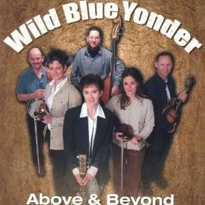 Above & Beyond: Wild Blue Yonder: Music