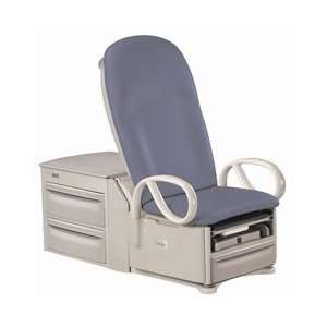 Power Back Access High Low Exam Table