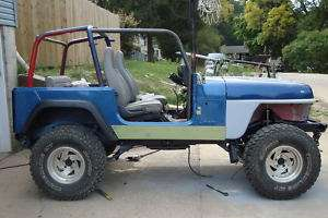 Front Add On Roll Cage Kit YJ Jeep Wrangler Roll Bar
