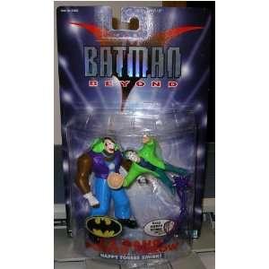 BATMAN BEYOND  JOKERS GANG  HAPPY TOSSES SMIRK MOC Toys & Games