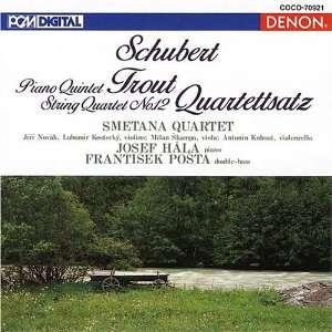 BEETHOVEN PIANO QUINTET, STRING QUARTET. 12(reissue