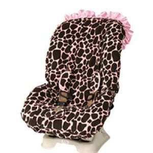 Baby Bella Maya Toddler Car Seat Cover Health & Personal