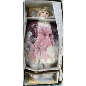 Olivia, Patricia Loveless Designer Guild Collection Doll