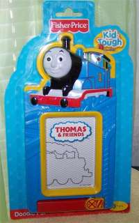 Fisher Price Thomas & Friends *Doodle Pal* Kid Tough