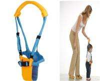 Baby Toddler Safety Harness Rein Infant Moon Walker New