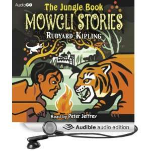 The Jungle Book The Mowgli Stories (Audible Audio Edition