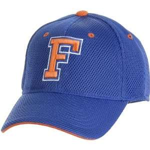 FLORIDA GATORS OFFICIAL NCAA LOGO ONE FIT PERFORMANCE HAT