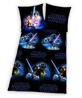 STAR WARS CLASSIC   EUROPEAN STYLE DUVET BED COVERS