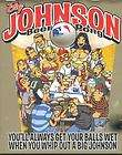 More Like Big Johnson T Shirt Beer Pong League    ImageSearch