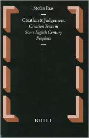 Prophets, (9004129669), Stefan Paas, Textbooks   Barnes & Noble