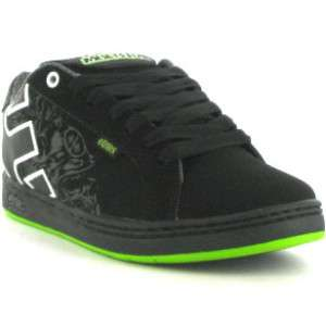 Etnies Metal Mulisha Fader Mens Skate Shoe Size UK 7 12