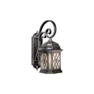 Vaxcel USA ESOW51093VT 1 Light Energy Star Outdoor Wall Lamp Lighting