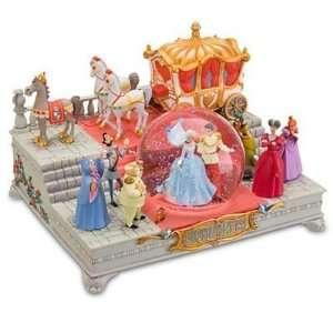 Exclusive Deluxe Princess Cinderella Wedding